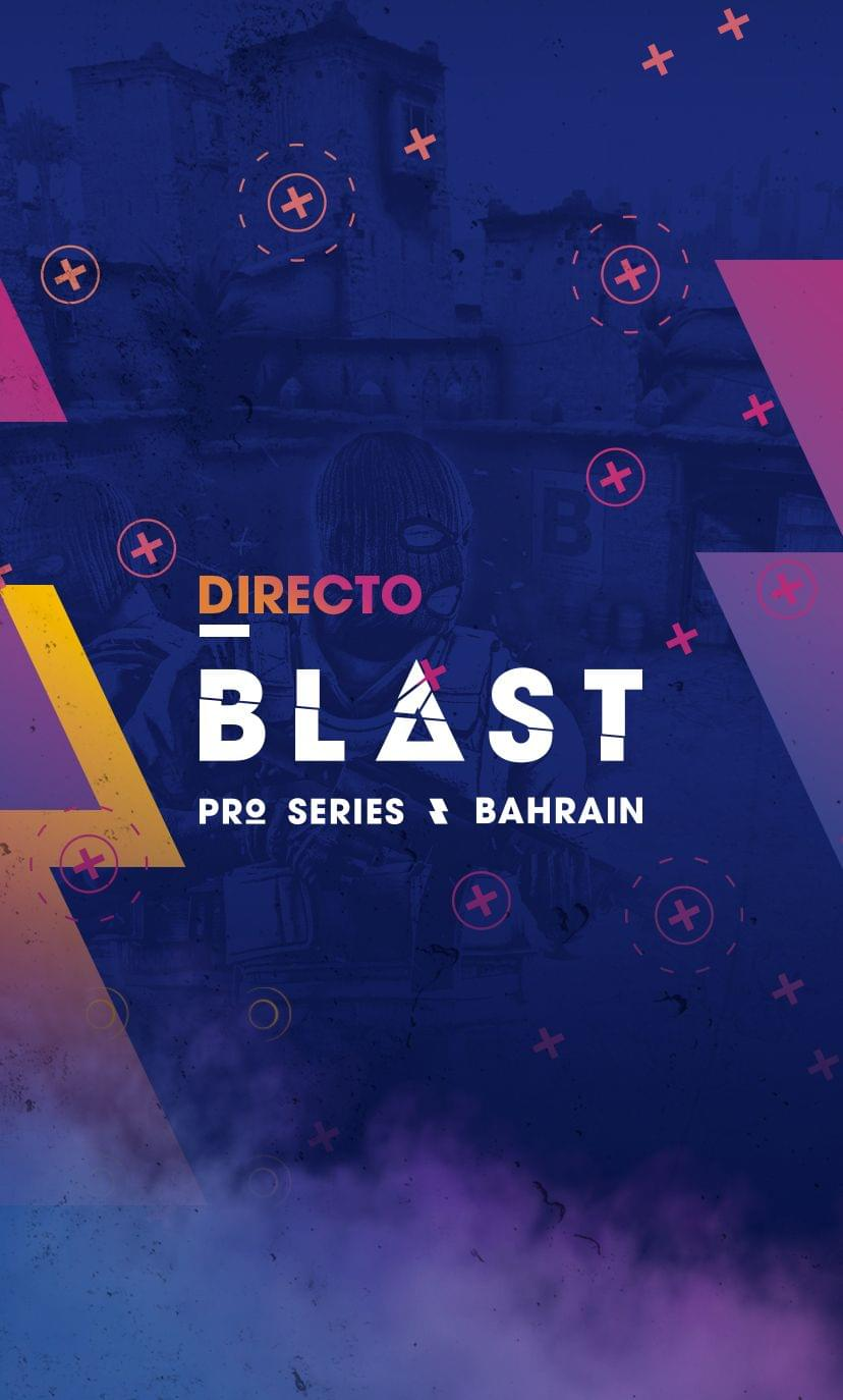 Blast Pro Series Global Final